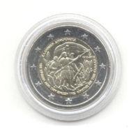 GREECE 2013 CRETE 2 EURO COMMEMORATIVE COIN UNC - Grecia