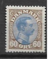 1918 MH Denmark - 1913-47 (Christian X)