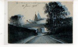 FEXHE LE HAUT CLOCHER  Chemin De L'Eglise - Fexhe-le-Haut-Clocher