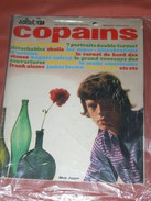 SALUT LES COPAINS   MAI  1966  N° 46  /   Mick Jagger. Spécial 164 Pages Et 7 Portraits Double Format Détachables - Shei - Musique