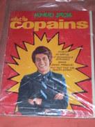 SALUT LES COPAINS   MAI  1966  N° 53 /   NUMERO SPECIAL SYLVIE - LES BEATLES - ADAMO JOHNNY - FRANCOISE - HUGUES AUFRAY - Musique