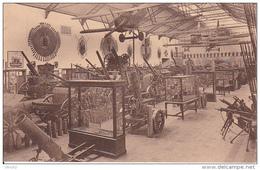 CPA Bruxelles - Musée Royal De L´Armée - Salle Des Trophées, 1914-1918 (10650) - Musées