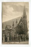Worcester, Baptist Church - Worcestershire