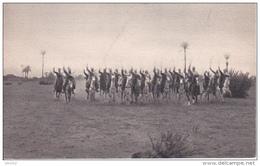 CPA Spahis Marocains Chargeant - 1914-18 (23200) - War 1914-18