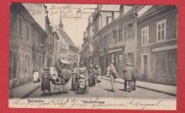 Guebwiller  --  Hauptstrasse - Guebwiller