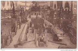 CPA Bruxelles - Musée Royal De L´Armée - Salle Des Trophées 1914-1918 (10658) - Musées