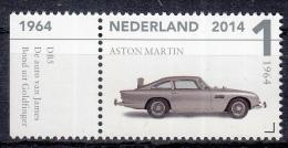 Nederland - Klassiekers - Louwman Museum - Aston Martin 1964 - Postfris/MNH - NVPH 3163 - Periode 2013-... (Willem-Alexander)