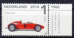 Nederland - Klassiekers/klassieke Auto's - Louwman Museum - Porsche 1960 - Postfris/MNH - NVPH 3162 - Periode 2013-... (Willem-Alexander)