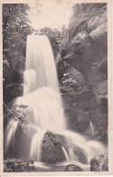 AK Lichtenhainer Wasserfall - Sächsische Schweiz - 1928 (8965) - Lichtenhain