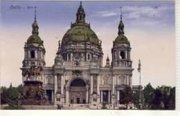 BERLIN -    Dom - Mitte
