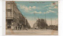 VERVIERS  Rue Du Palais  Cafe A Vielvoye - Verviers