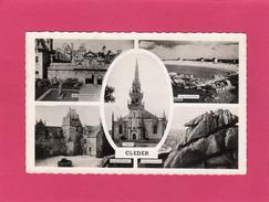 29 FINISTERE, CLEDER, Multivues, (Gaby) - Cléder