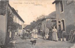 Baume Les Dames Grange Ravey - Baume Les Dames