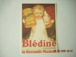 CLOUET   10490   BLEDINE JACQUEMAIRE   D YLAN - Advertising