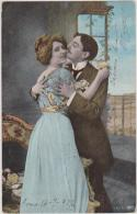 INNAMORATI -F/P  COLORE  (300714) - San Valentino