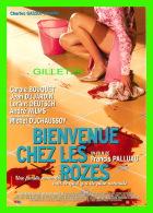 AFFICHE DE FILM - BIENVENUE CHEZ LES ROZES FILM DE FRANCIS PALLUAU - 2003 - - Affiches Sur Carte