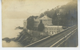 ITALIE - ZOAGLI (1908) - Genova (Genoa)