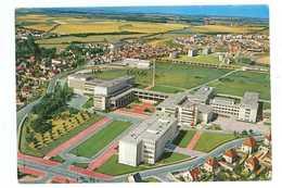 14 -- CAEN -- L' UNIVERSITE - Caen