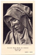 Devotie Devotion - Prentje - Huismissie OLVr Van Hoboken - 1952 - Images Religieuses