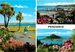 PENZANCE - Angleterre