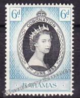 Bahamas 1953 Yvert 146, Queen Elizabeth II Coronation Anniversary - MNH - Bahamas (1973-...)