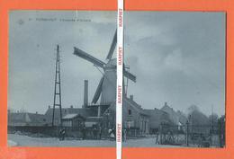 TURNHOUT  -  Chaussée D'Anvers  -  S.B.P.  N° 21 - Turnhout