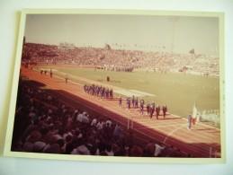 Cerimonia Di Apertura Italia Campionati Europei Atletica Leggera 1962 Belgrado   SPORT  SPORTS  LOTTO POLI MOLFETTA BARI - Sport