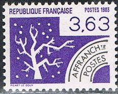 FRANCE : Préoblitéré N° 181 ** - PRIX FIXE - - Precancels