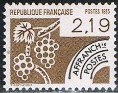 FRANCE : Préoblitéré N° 180 ** - PRIX FIXE - - Precancels