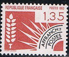 FRANCE : Préoblitéré N° 179 ** - PRIX FIXE - - Precancels