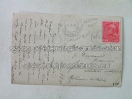 Philatelie 138 Salonique Osterr Post Osterreichische Post - 1858-1921 Impero Ottomano