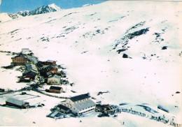 20060. Postal ANDORRA. Pas De La Casa En Invierno - Andorra