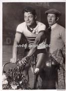 CICLISMO_CYCLISME_CYCLIST RACE_RADRENNEN_FOTO_PHOTO-VINTAGE DAL1900 Al1943_DA ARCHIVIO Della G.S N°6559-VEDI DESCRIZIONE - Cycling