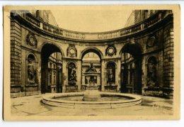 LYON - Cour Intérieure De L'Hôtel De Ville - Otros