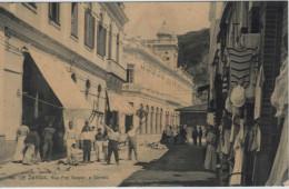Santos Rua Frei Gaspar E Correio - São Paulo