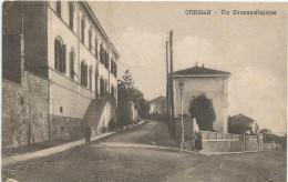 ONEGLIA VIA CIRCONVALLAZIONE - Imperia