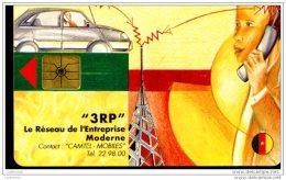 EH1946     CAMEROUN