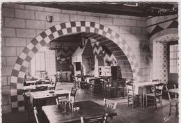 Haute  Savoie : Env. De Thonon-Evian :  Château  De  Larringes , Salle  Des  Chevaliers - Zonder Classificatie