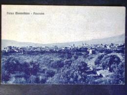 SICILIA- AGRIGENTO -PALMA DI MONTECHIARO -F.P. LOTTO N°567 - Agrigento