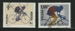 POLSKA - Ciclismo