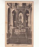 Halle, De Basiliek, Het Nieuwe Altaar (pk31034) - Halle