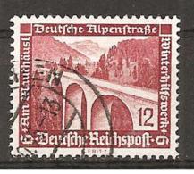 DR 1936 // Michel 639 O - Deutschland