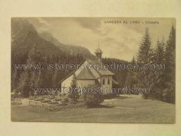 Aa 312 Carezza Al Lago Chiesseta Hotel Maria Ed Wassermann - Andere Steden