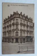 (J602) - Villa Beau Séjour - Ostende-Extensions / Appartements Français Meublés - Oostende