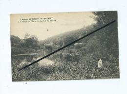 CPA  Souple  - Environs De  Thury Harcourt -  Les Bords De L'Orne - Le Val De Maizet - Thury Harcourt