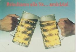 Brindisi Con Birra - Altre Collezioni