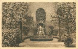 BRUXELLES - Rue Berkendael 41 - Pension Pour Dames - Soeurs Franciscaines - La Grotte De N.D. De Lourdes - Onderwijs, Scholen En Universiteiten