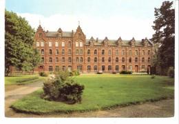 Hoegaarden (Leuven)-Klooster Mariadaal-Huis Bosmans, Doelstraat-Uitgave Lander Eupen - Hoegaarden