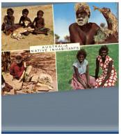 (5001) Australian Aboriginal Peoples - Aborigènes
