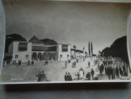 DC17.4 TUNISIA TUNISIE  -Valensi Architect - Africa
